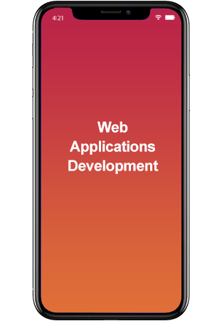 Web App Development Company Doha