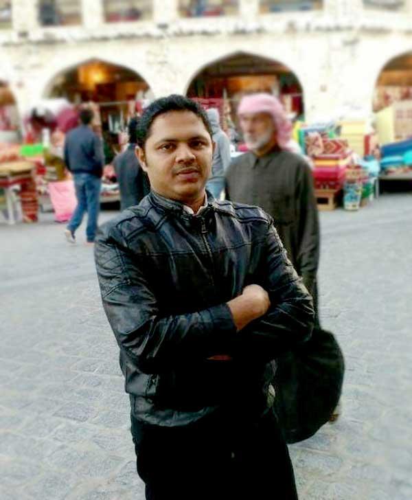 Akbar Shihab