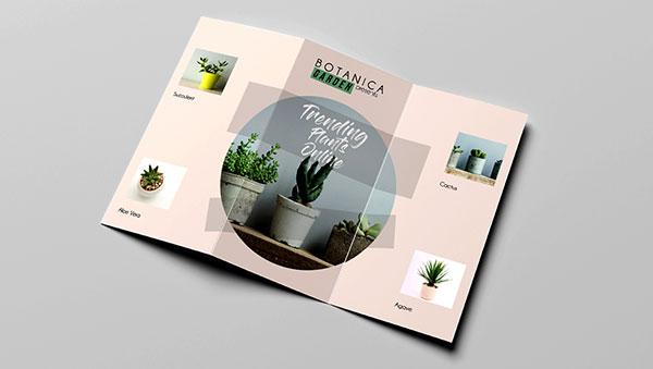 Brochure Designers Qatar