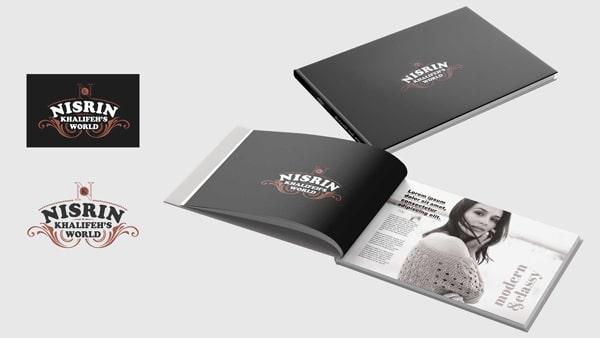 Brochure Design in Qatar