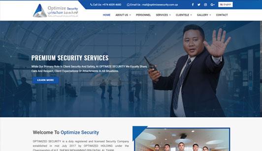 Web Design Company Qatar