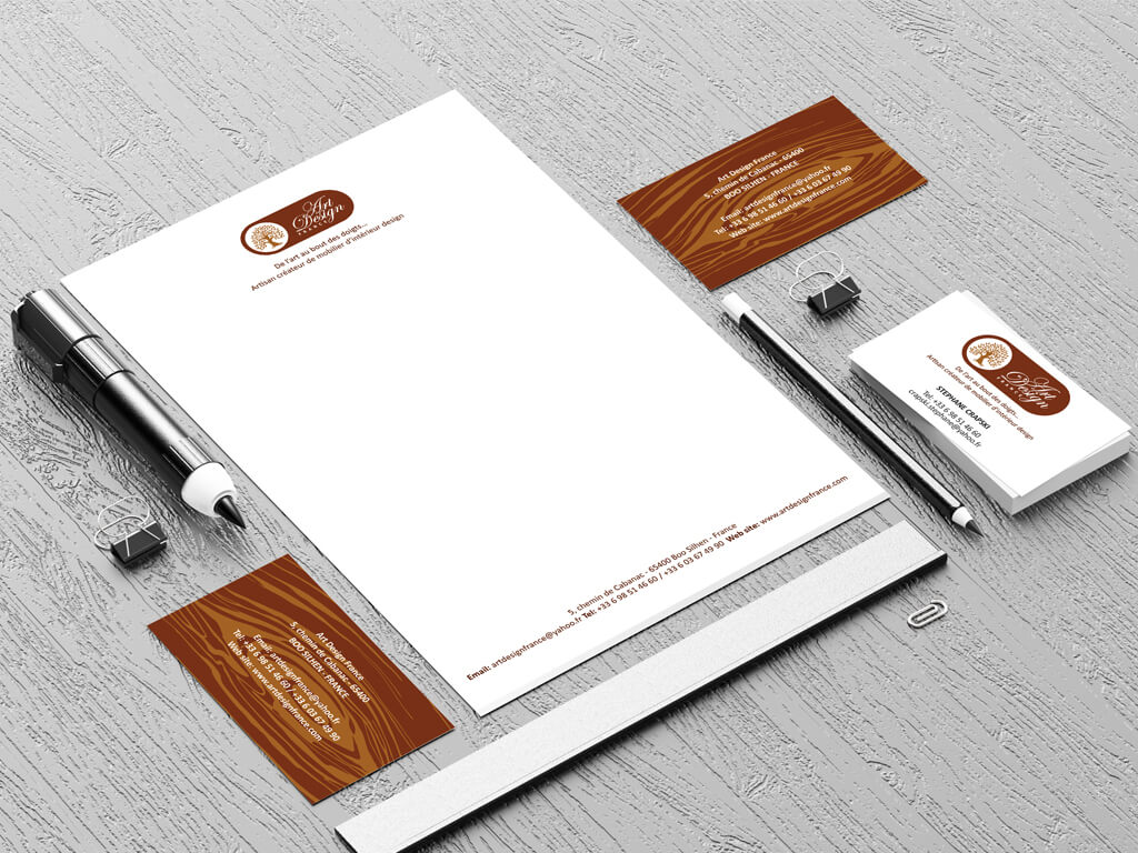 Design and Branding Company Qatar