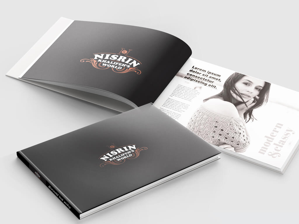Brand Design Company Qatar