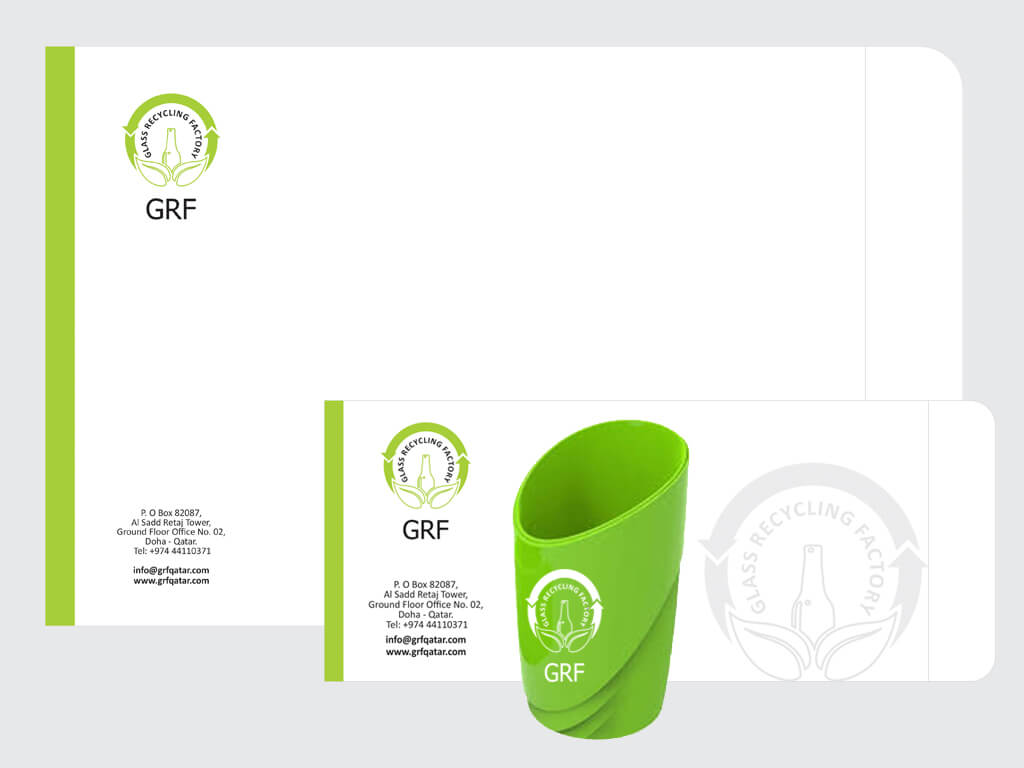 Envelope Design Qatar