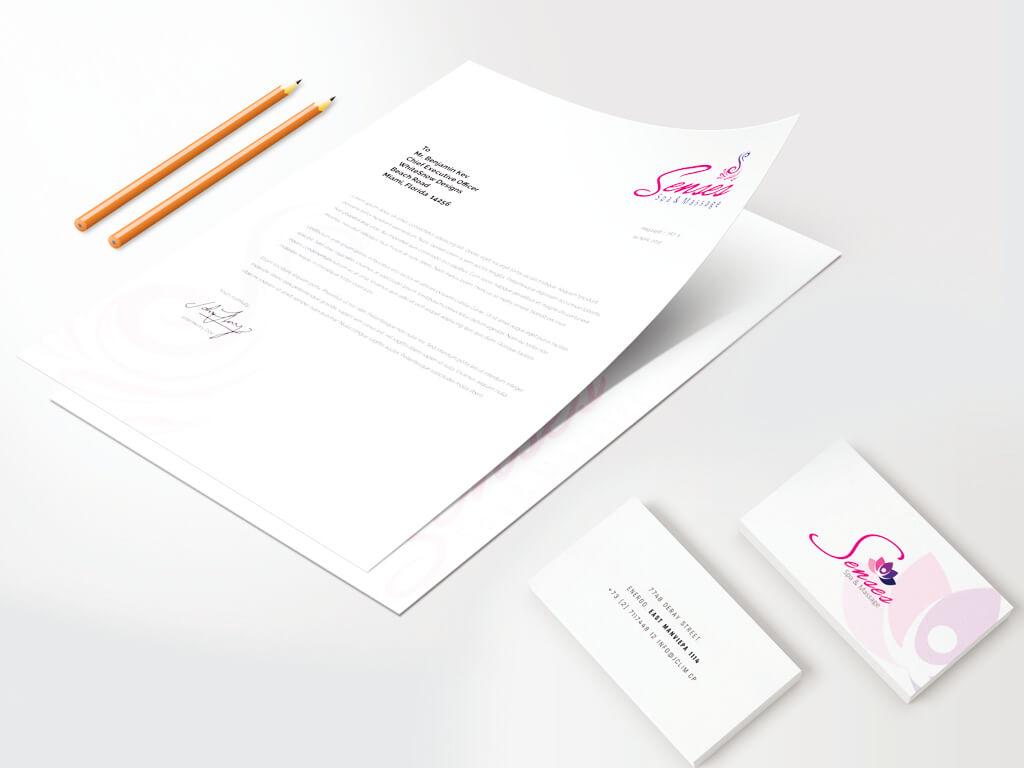 Letter Head Designers Qatar