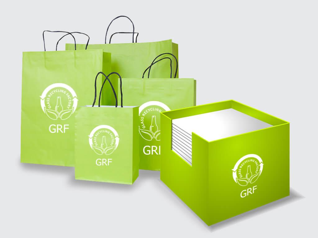 Paper Bag Designers Qatar