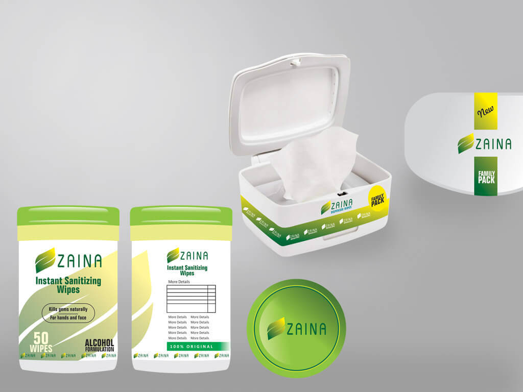 Packaging and Product Design Qatar