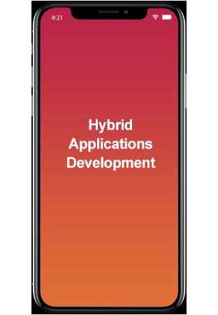 Hybrid App Development in Qatar