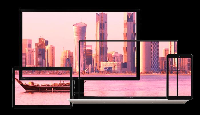 Web Design Doha Qatar