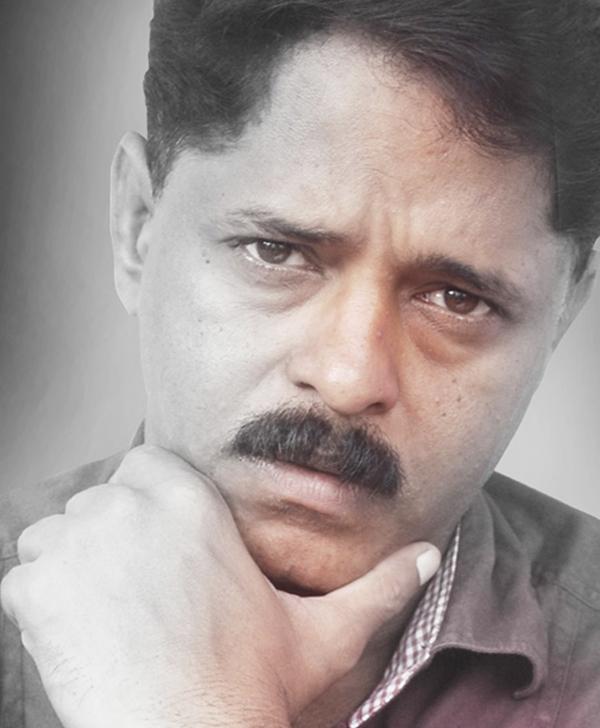 Santhosh Ramakrishnan